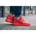 Мужские кроссовки adidas Tubular Nova (Red / Red / Core Black), фото 1 | Интернет-магазин Sole
