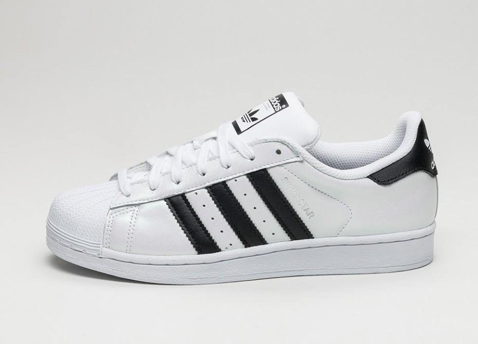 70cb1b6fa1f0 Мужские кроссовки adidas Superstar (Ftwr White / Core Black / Core Black)