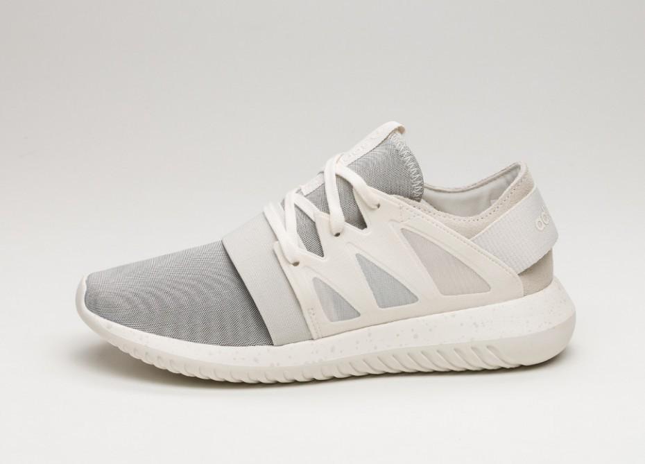 fa7b21932fa1 Мужские кроссовки adidas Tubular Viral W (Chalk White   Chalk White   Core  White)