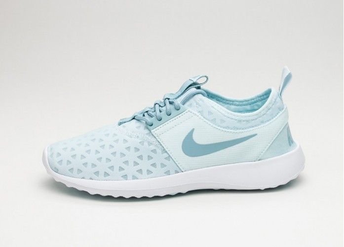 Женские кроссовки Nike Wmns Juvenate (Glacier Blue / Mica Blue - White) - Women - Sneaker | Интернет-магазин Sole