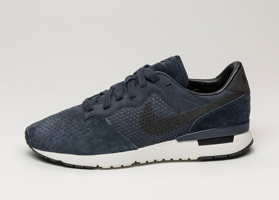 sports shoes cf73e b98ff Женские кроссовки Nike Archive   83.M LX (Dark Obsidian   Black -