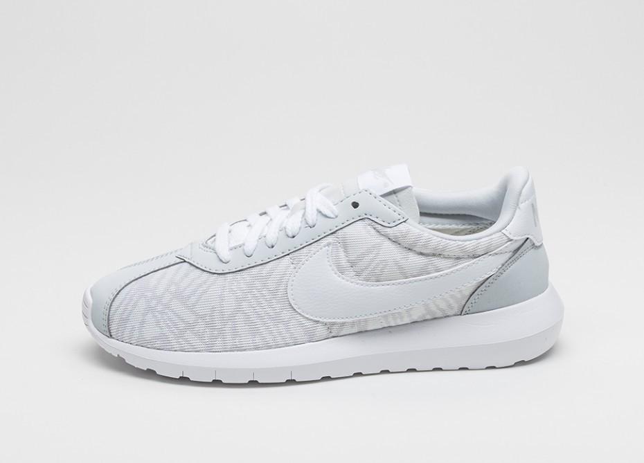 Nike Wmns Roshe LD 1000 KJCRD (White White Pure Platinum Black)