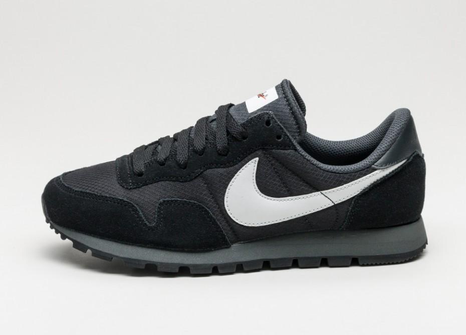 2b3ff2550 Женские кроссовки Nike Air Pegasus 83 (Black   Pure Platinum - Anthracite -  White)
