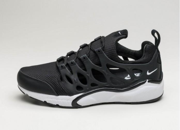Женские кроссовки Nike Air Zoom Chalapuka (Black / White - Black) - Women - Sneaker | Интернет-магазин Sole
