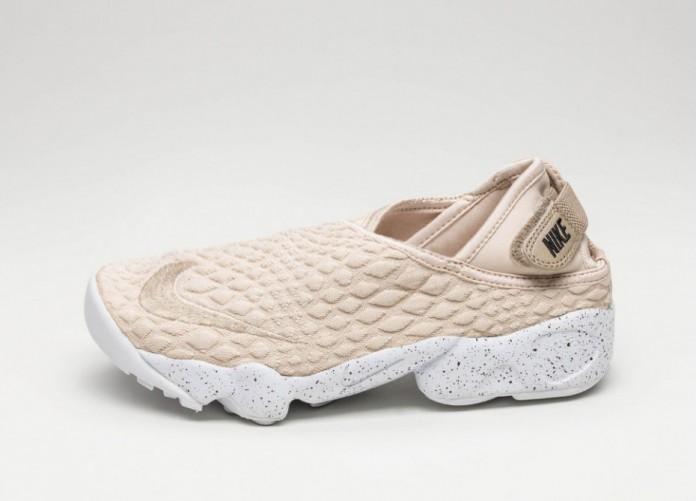 Женские кроссовки Nike Wmns Rift Wrap SE (Oatmeal / Oatmeal - Khaki - Black) - Women - Sneaker | Интернет-магазин Sole