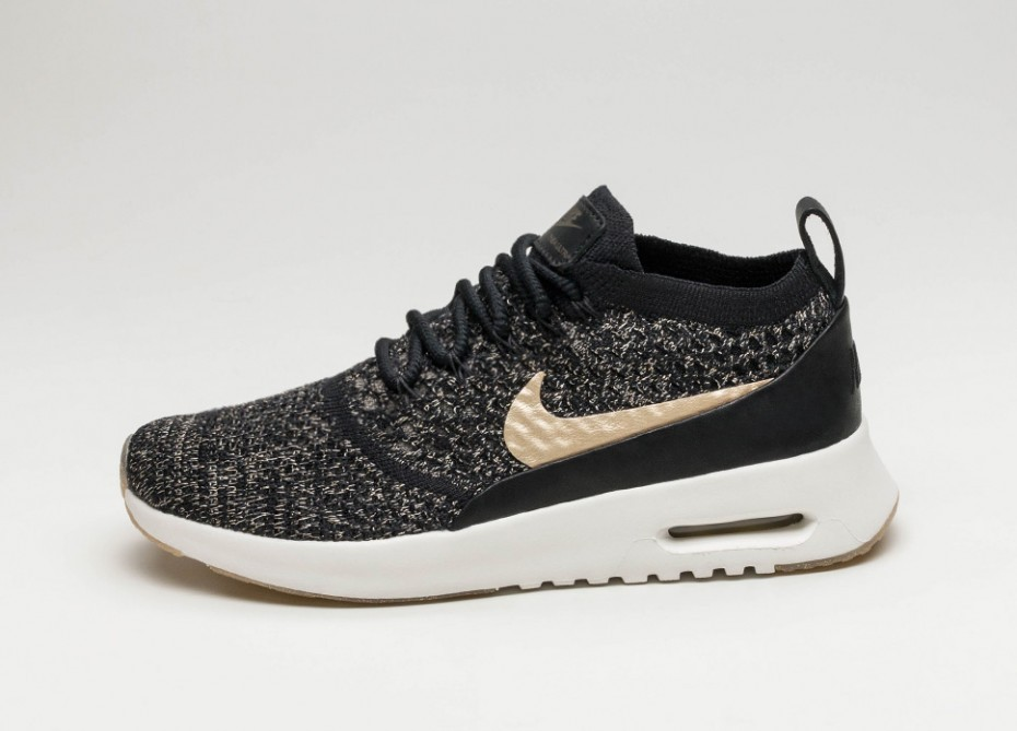 Женские кроссовки Nike Wmns Air Max Thea Ultra Flyknit