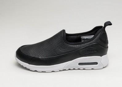 Женские кроссовки Nike Wmns Air Max 90 Ultra 2.0 Ease (Black Black White) Women Sneaker