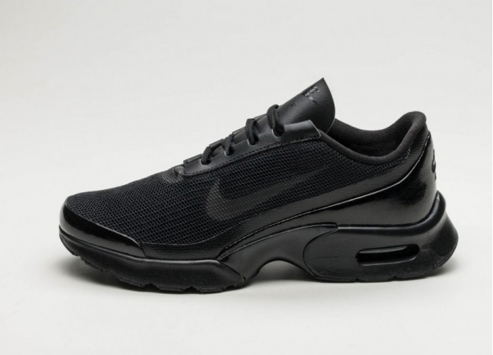 Женские кроссовки Nike Wmns Air Max Jewell (Black / Black - Black) - Women - Sneaker | Интернет-магазин Sole
