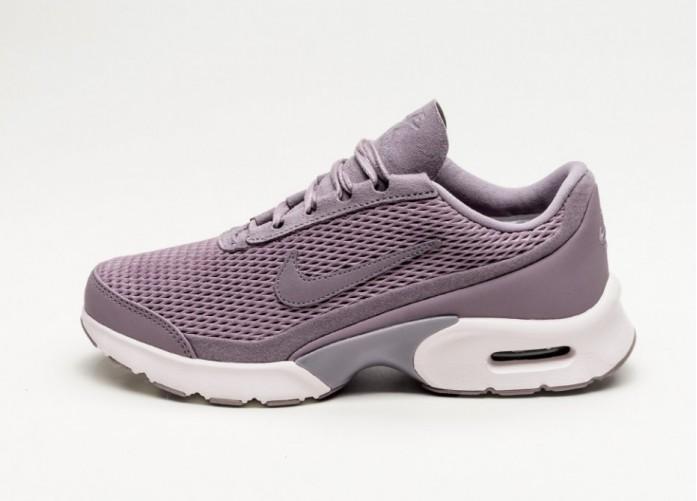 Женские кроссовки Nike Wmns Air Max Jewell PRM (Taupe Grey / Taupe Grey - Sail) - Women - Sneaker | Интернет-магазин Sole