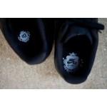 Мужские кроссовки Nike Air Force 1 07 Low - Black / Black, фото 4 | Интернет-магазин Sole