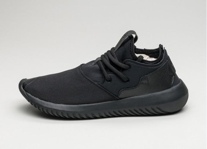 Женские кроссовки adidas Tubular Entrap W (Core Black / Core Black / Core Black) - Women - Sneaker | Интернет-магазин Sole