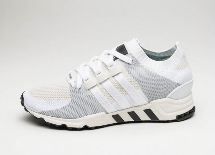 Женские кроссовки adidas Equipment Support RF PK (Ftwr White / Core Black / Off White) - Women - Sneaker   Интернет-магазин Sole