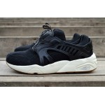 "Мужские кроссовки Puma Disc Blaze ""Felt Pack"" - Black, фото 1 