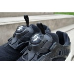 "Мужские кроссовки Puma Disc Blaze ""Felt Pack"" - Black, фото 4 
