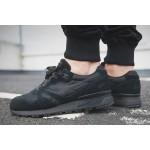 Мужские кроссовки Diadora N9000 NYL - Black/Black, фото 2 | Интернет-магазин Sole