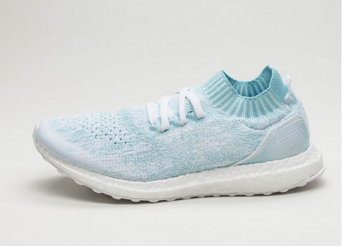Женские кроссовки adidas Ultra Boost Uncaged *Parley* (Icey Blue / Ftwr White / Icey Blue) - Women - Sneaker | Интернет-магазин Sole