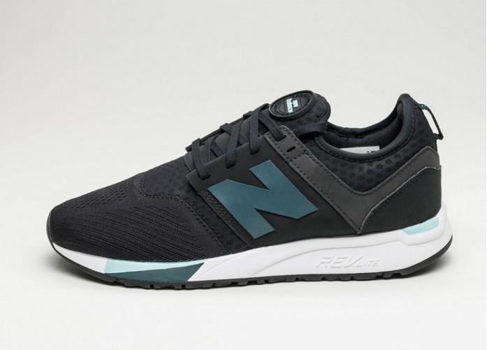 Женские кроссовки New Balance MRL247BI (Black) - Women - Sneaker | Интернет-магазин Sole
