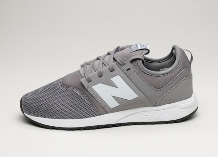 Женские кроссовки New Balance MRL247GW (Grey) - Women - Sneaker | Интернет-магазин Sole