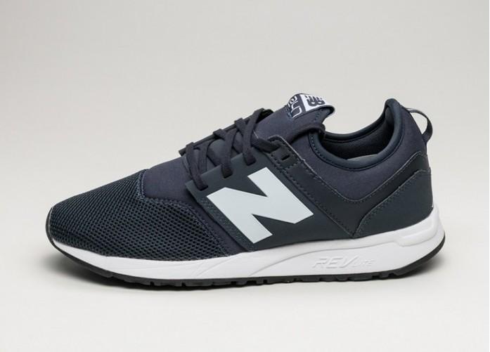 Женские кроссовки New Balance MRL247RB (Royal Blue) - Women - Sneaker | Интернет-магазин Sole