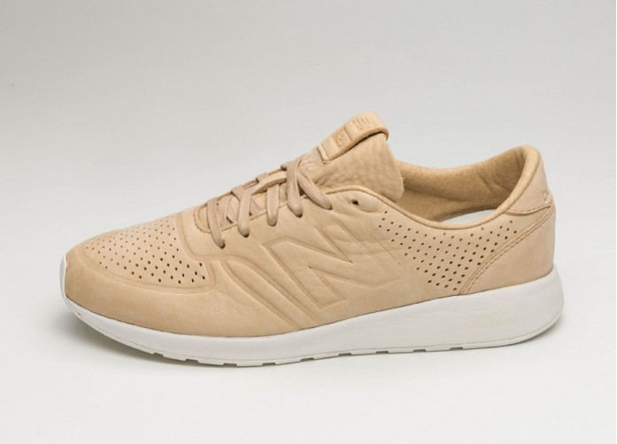 Женские кроссовки New Balance MRL420DB (Tan) - Women - Sneaker | Интернет-магазин Sole