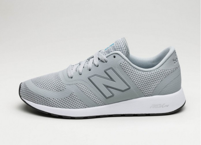 Женские кроссовки New Balance MRL420GY (Grey) - Women - Sneaker | Интернет-магазин Sole