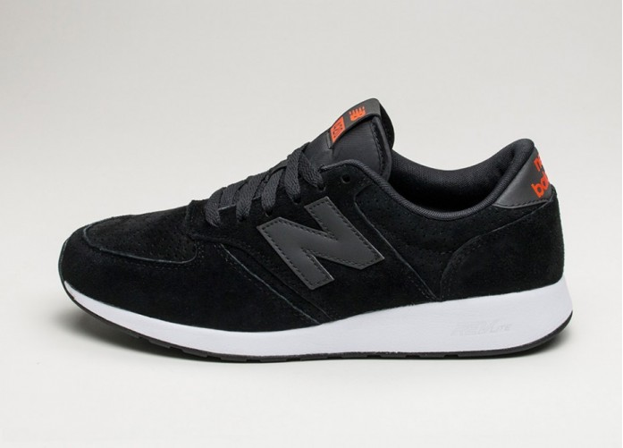 Женские кроссовки New Balance MRL420SH *Chinese New Year* (Black) - Women - Sneaker | Интернет-магазин Sole
