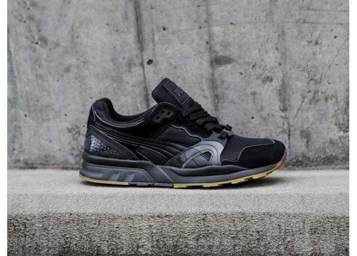 "Мужские кроссовки Puma Trinomic XT2 ""Gum"" Pack - Black 