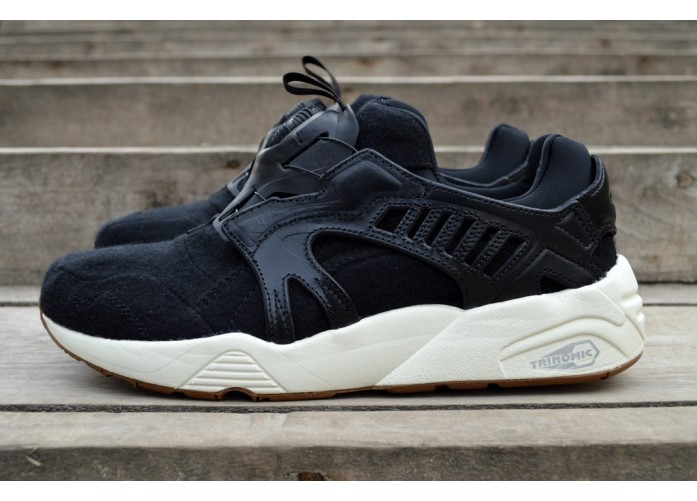 "Мужские кроссовки Puma Disc Blaze ""Felt Pack"" - Black 