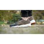 "Мужские кроссовки Puma Trinomic R698 Grid ""Q4 Pack"" - Brown, фото 10 