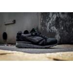 Мужские кроссовки Diadora N9000 NYL - Black/Black, фото 6 | Интернет-магазин Sole