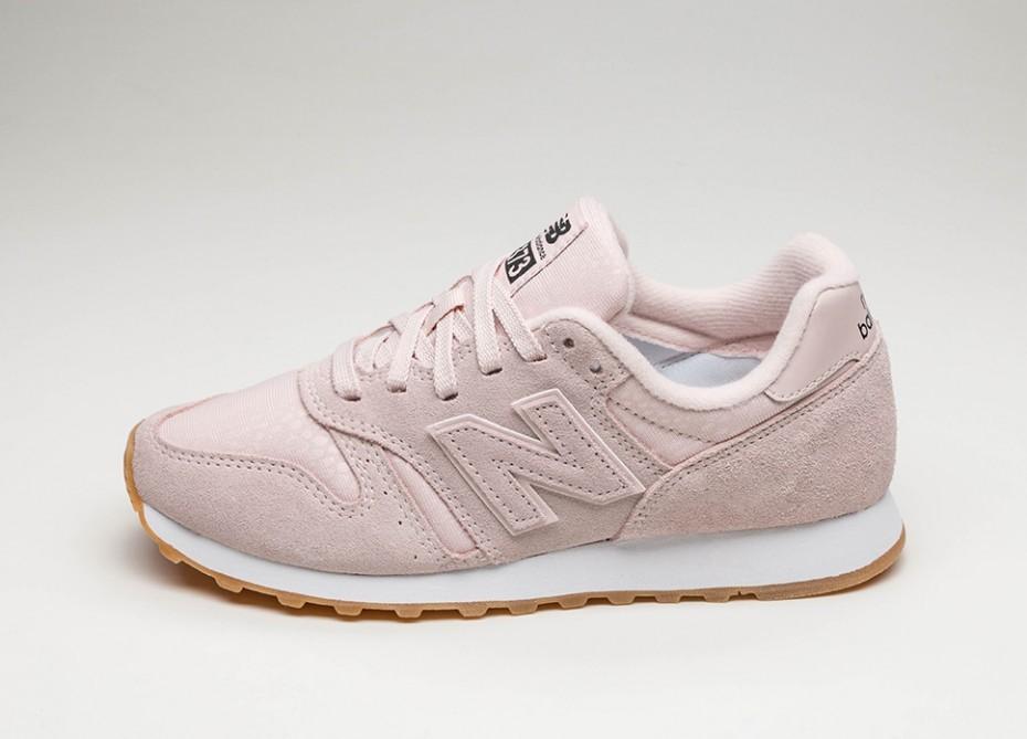 e2ed104d Женские кроссовки New Balance WL373PP (Pink) - Women - Sneaker |  Интернет-магазин