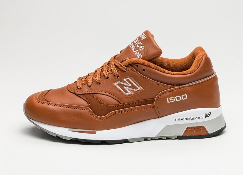 Мужские кроссовки New Balance m1500tn  Made in England  (Tan ... 3d950b33eb7bf