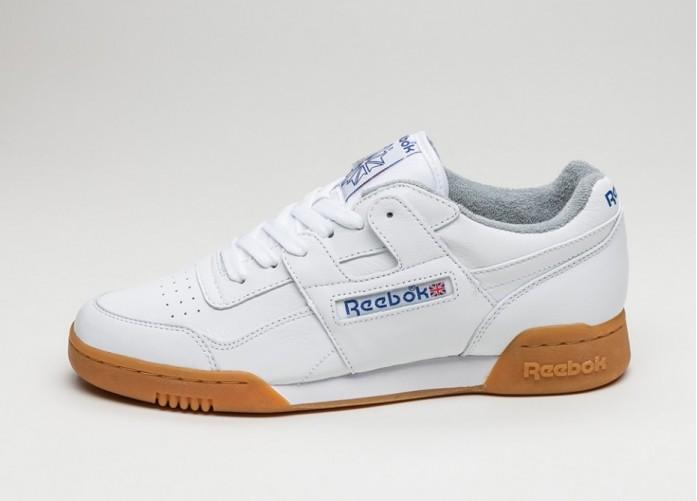 dd1481a025e Мужские кроссовки Reebok Workout Plus R12 (White   Reebok Royal   Flat  Grey)
