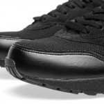 Мужские кроссовки Nike Air Max 1 Essential - Triple Black, фото 5 | Интернет-магазин Sole