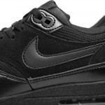 Мужские кроссовки Nike Air Max 1 Essential - Triple Black, фото 6 | Интернет-магазин Sole