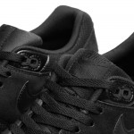 Мужские кроссовки Nike Air Max 1 Essential - Triple Black, фото 7 | Интернет-магазин Sole