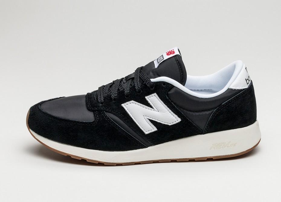 48424736f483 Мужские кроссовки New Balance MRL420SD (Black)   Интернет-магазин Sole