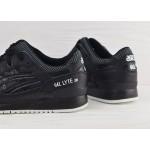 Мужские кроссовки Asics Gel Lyte III - Black/Black, фото 4 | Интернет-магазин Sole