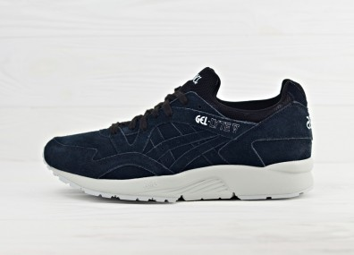 Кроссовки Asics Gel Lyte V Camo Pack - Black