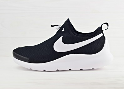 Мужские кроссовки Nike Aptare Essential - Black/White