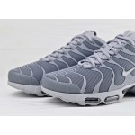 Мужские кроссовки Nike Air Max Plus TN Ultra - Grey, фото 3 | Интернет-магазин Sole