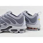 Мужские кроссовки Nike Air Max Plus TN Ultra - Grey, фото 4 | Интернет-магазин Sole