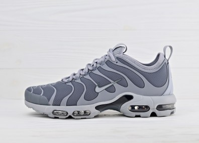 Кроссовки Nike Air Max Plus TN Ultra - Grey