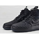 Nike Lunar Force 1 Duckboot 17 - Black/Black - Anthracite, фото 3 | Интернет-магазин Sole