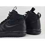 Nike Lunar Force 1 Duckboot 17 - Black/Black - Anthracite, фото 4 | Интернет-магазин Sole