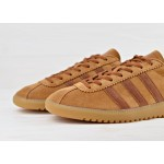 Мужские кроссовки adidas Originals Bermuda - Brown/Cargo Brown/Gum, фото 3 | Интернет-магазин Sole