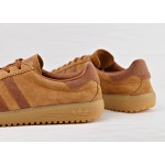 Кроссовки adidas Originals Bermuda - Brown/Cargo Brown/Gum, фото 4 | Интернет-магазин Sole