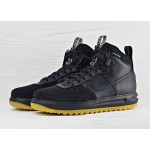 "Мужские ботинки Nike Lunar Force 1 Duckboot ""Black Gum"", фото 2 