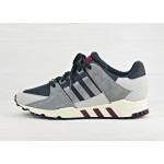 Кроссовки adidas Equipment Support RF - Carbon/Carbon/Grey Two, фото 1 | Интернет-магазин Sole