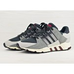 Кроссовки adidas Equipment Support RF - Carbon/Carbon/Grey Two, фото 2 | Интернет-магазин Sole